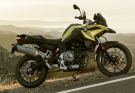 BMW 2019 F 750 GS Adventure Bike
