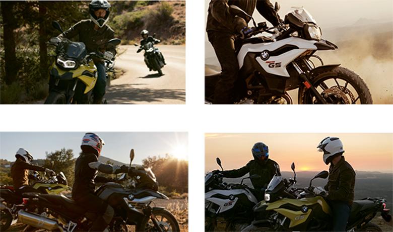 BMW 2019 F 750 GS Adventure Bike Specs