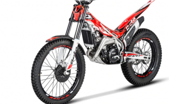 Beta 2019 EVO 200 Dirt Bike