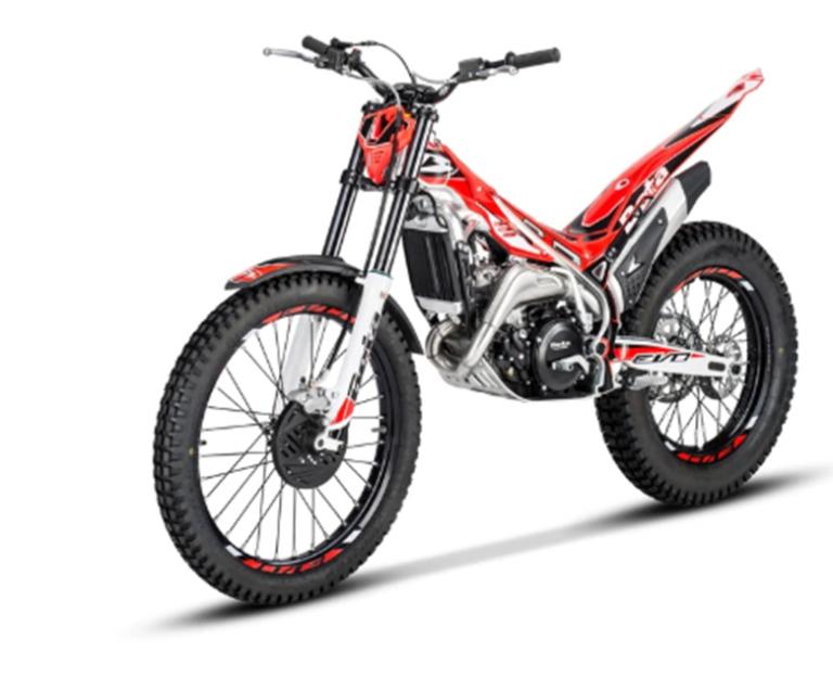 Beta 2019 EVO 200 Dirt Bike Review Specs Price