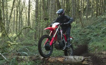 Honda 2019 CRF450X Powerful Trail Dirt Bike