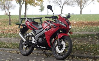 Top Ten 125cc Bikes for Newbies