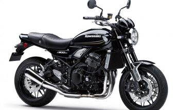 Kawasaki 2018 Z900RS Sports Motorcycle