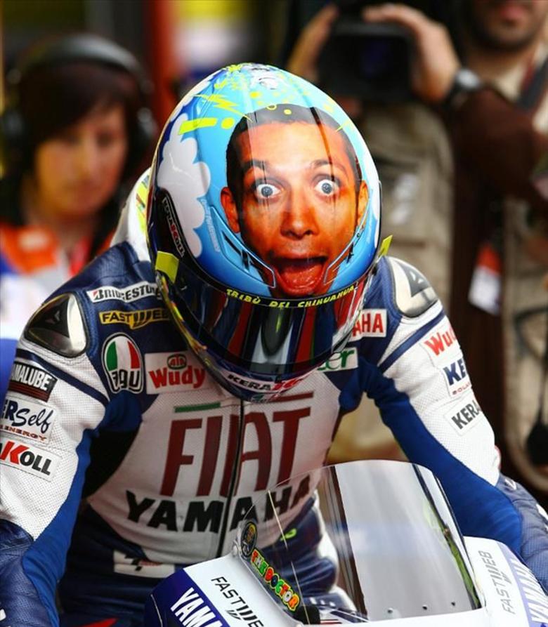 Top Ten Attractive Bike Helmet Designs of All Times
