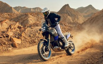 Top Ten Things Not to Follow for Adventure Motorcycling