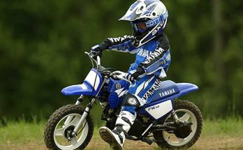 Top Ten Best Motorcycles for Kids