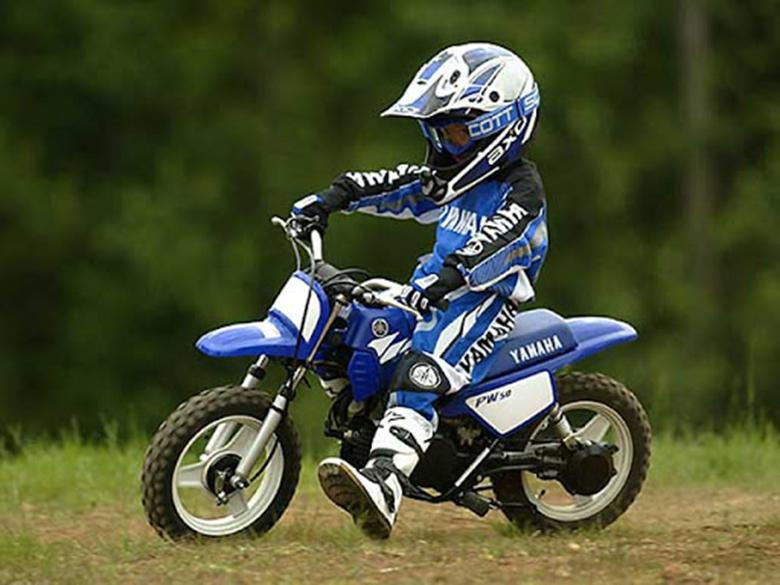 motorcycles ten pw50 yamaha bikes rated