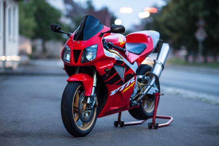 Top Ten Sports Bike Under £5000