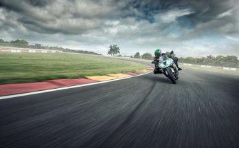 2018 Kawasaki Ninja ZX-6R Sports Motorcycle