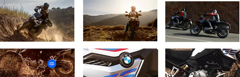 2019 BMW F 850 GS Adventure Bike Specs