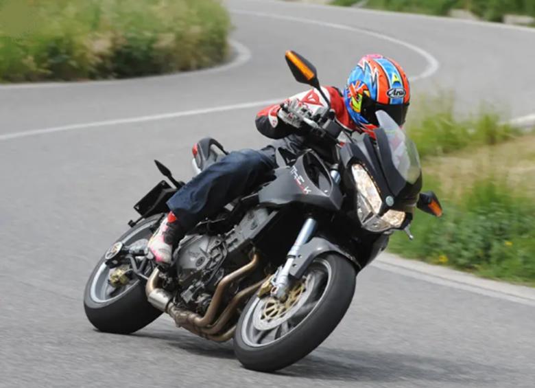 2019 Benelli Tre 899 K Naked Sports Bike