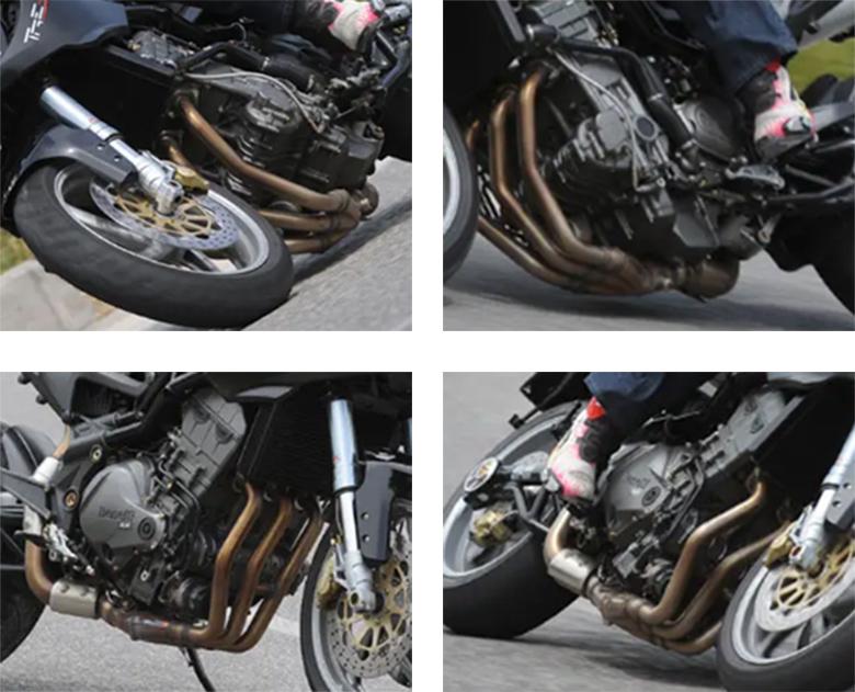 2019 Benelli Tre 899 K Naked Sports Bike Specs