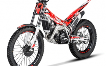 2019 Beta EVO 250 Off-Road Motorcycle