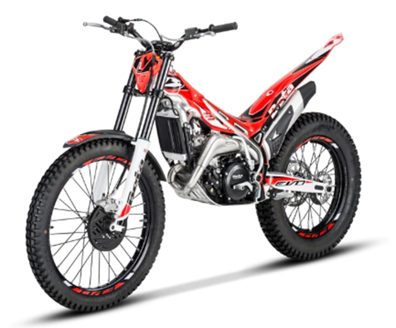 2019 Beta EVO 250 Off-Road Motorcycle Review Specs