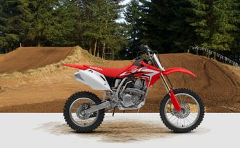 2019 CRF150R Honda Dirt Bike