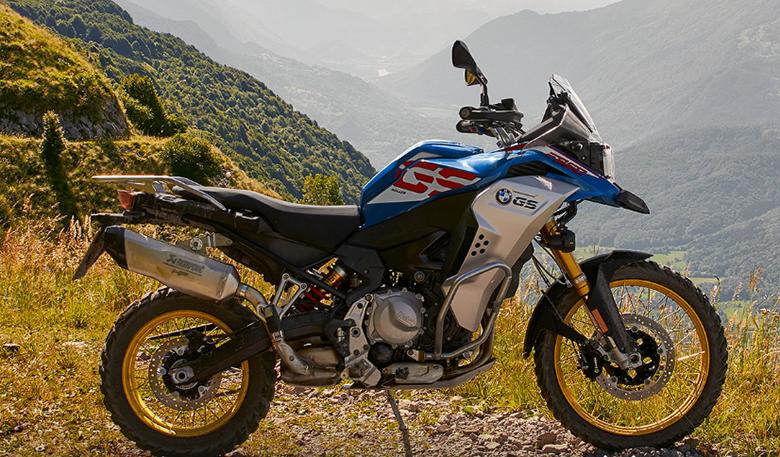 2019 F 850 GS Adventure BMW Bike