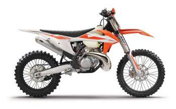 2019 KTM 250 XC Enduro Bike
