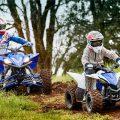 2019 Yamaha YFZ50 Sports ATV