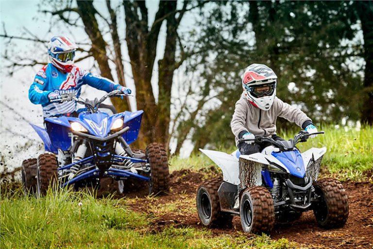 2019 Yamaha YFZ50 Sports ATV Review Specs Price