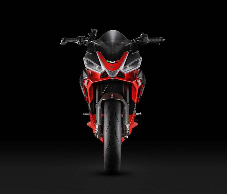 2020 Aprilia Tuono 660 Concept