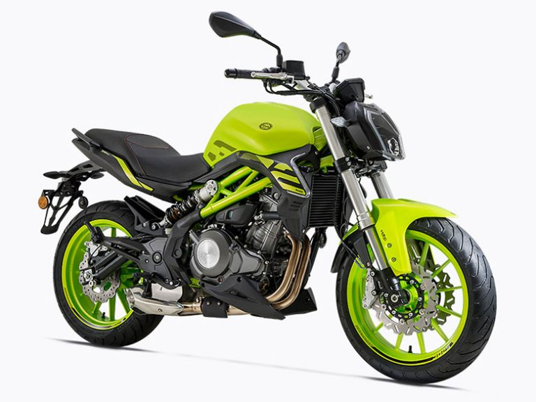 2020 Benelli 302 S Naked Bike Review Specs Price