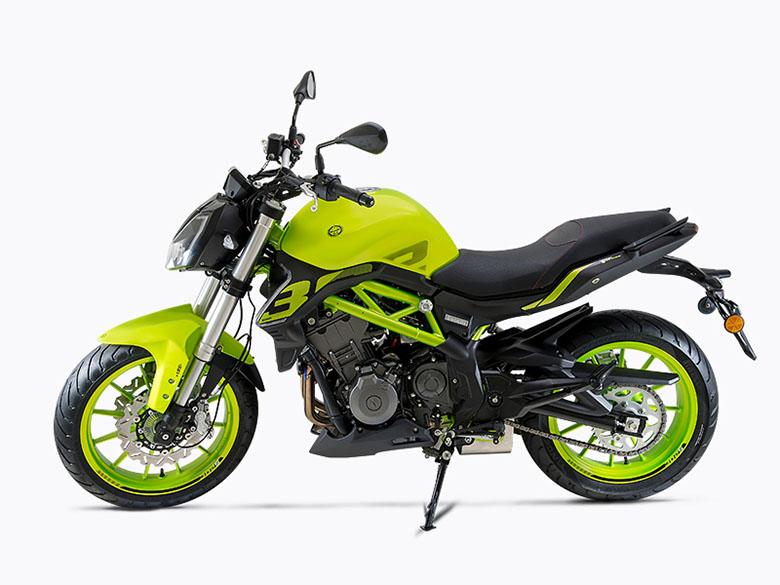 2020 Benelli 302 S Naked Bike