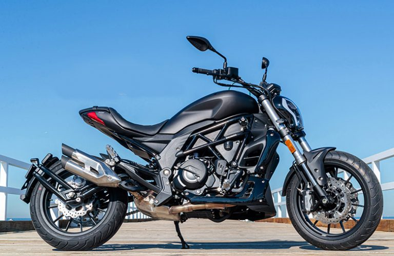 502 C 2020 Benelli Naked Bike Review Specs