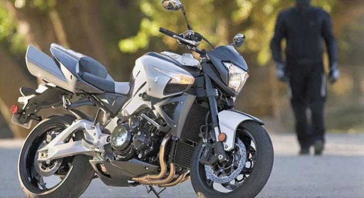 Top Ten Best Rated Suzuki Bikes on Bikes Catalog