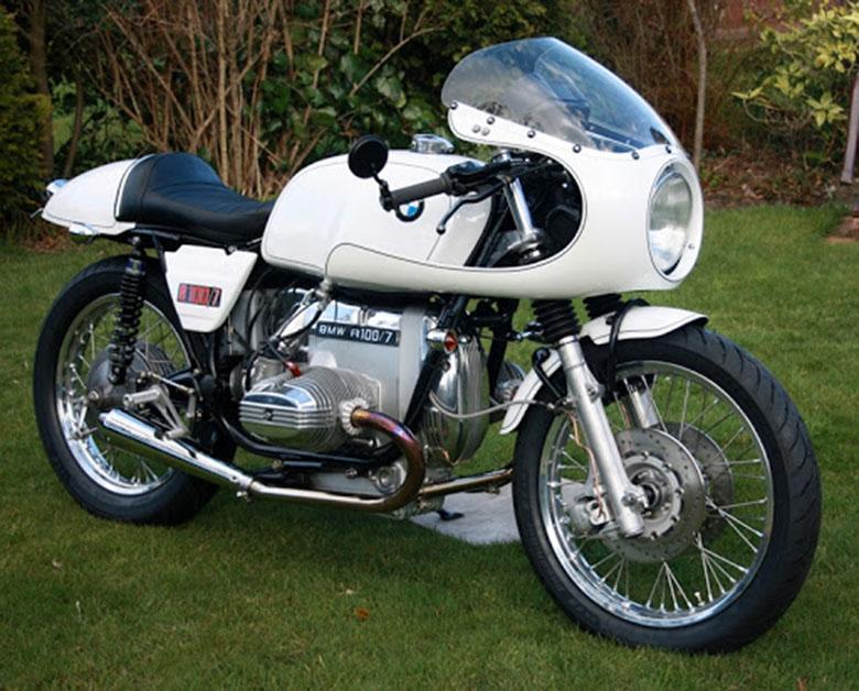 Top Ten Vintage Motorcycles Under $10,000