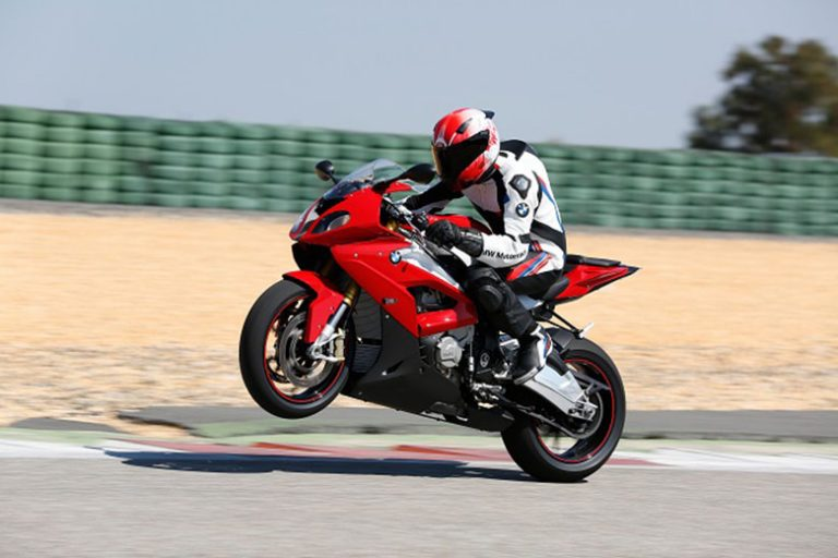 Top Ten Fastest Bikes in Motorcycling History