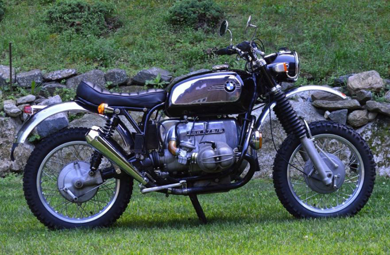 Top Ten Best Classic Bikes of All Times