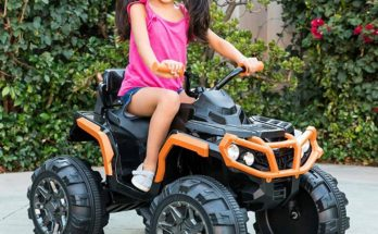 Top Ten Best Quad Bikes for Young Riders in the World