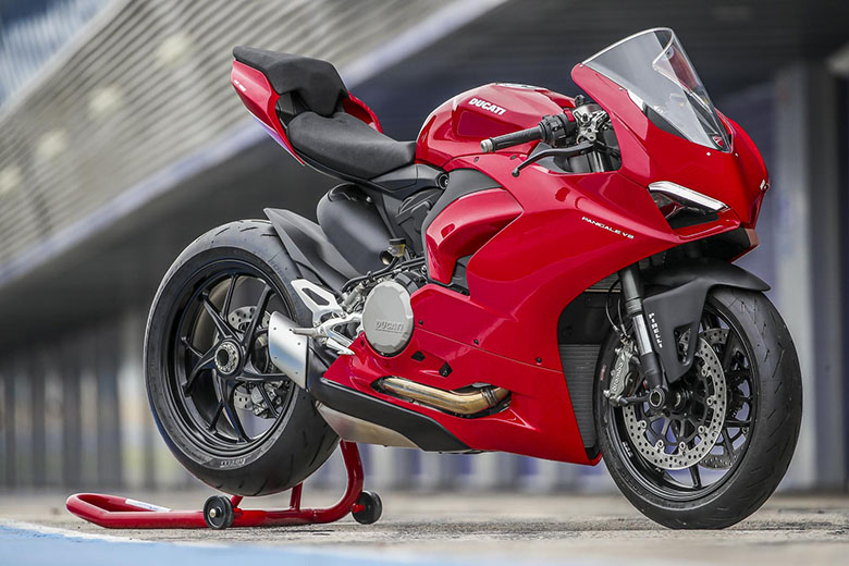 Top Ten Most Expensive Production Motorcycles in the UK