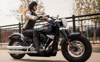 Harley-Davidson Softail Slim 2020 Cruisers
