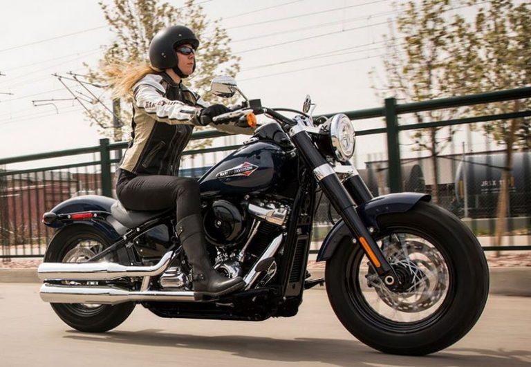 Harley-Davidson Softail Slim 2020 Cruisers Review Price