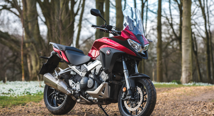 Top Ten Best Rated Adventure Sports Motorcycle on Bikes Catalog