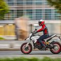 Hypermotard 939 2018 Ducati Naked Motorcycle