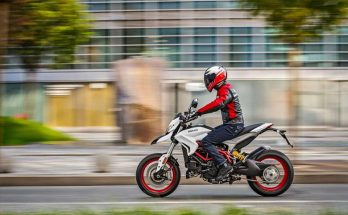 Hypermotard 939 2018 Ducati Naked Motorcycle