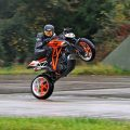 Top Ten Best Motorcycle for Long Wheelie