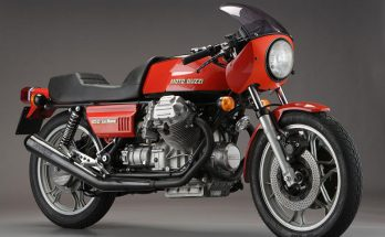 Top Ten Vintage Motorcycles Under $10,000