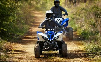 Yamaha Raptor 90 2019 Sports Quad Bike