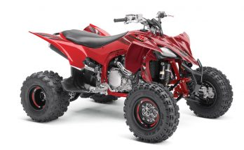 Yamaha 2019 YFZ450R SE Sports Quad Bike