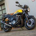Top Ten Naked Bikes under £3000