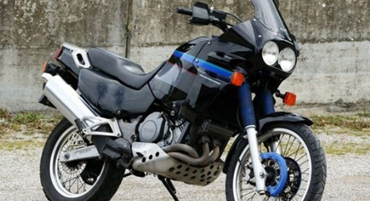 Top Ten Best Rated Adventure Bikes of All Times