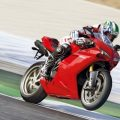 Top Ten Best Rated Ducati Motorcycles on Bikes Catalog