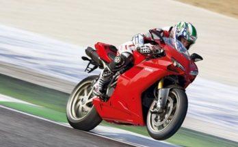Top Ten Best Rated Ducati Motorcycles on Bikes Catalog
