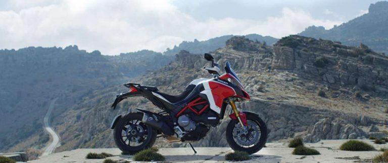 2018 Ducati Multistrada 1260 Pikes Peak Review Specs
