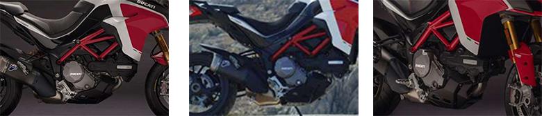 2018 Ducati Multistrada 1260 Pikes Peak Specs