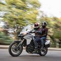 2018 Ducati Multistrada 950 Motorcycle