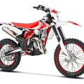 2019 Beta 125 RR 2 Stroke Dirt Bike